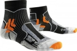 CALZA X-BIONIC MARATHON ENERGY X100094 black orange.jpg