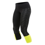 CALZAMAGLIA RUNNING PEARL IZUMI WOMEN'S 3-4 FLASH TIGHTS BLACK BLACK PRINT.jpg