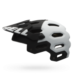 CASCO CICLISMO BELL SUPER 2 BLACK WHITE BS.094.png