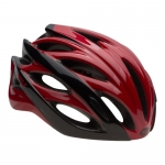 CASCO CICLISMO ROAD BELL OVERDRIVE RED BLACK BS.081.jpg