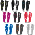 GAMBALI 2XU COMPRESSION CALF GUARD BLU UA1987B.jpg