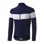 GIACCA CICLISMO PEdALED NACHI WATERPROOF JACKET blue front.jpg