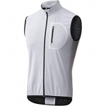 GILET CICLISMO PEdALED KAZE ACCESS VEST white front.jpg