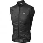 GILET CICLISMO PEdALED TOKAIDO ALPHA VEST BLACK front.jpg
