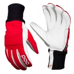 GUANTI NEVE POC NAIL COLOR GLOVE 30144 red 1101