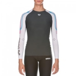MAGLIA ARENA CARBON COMPRESSION LS WOMEN 1D141.jpg