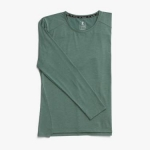 MAGLIA ON RUNNING MEN'S COMFORT LONG-T OLIVE.jpg
