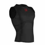MAGLIA TERMICA COMPRESSPORT 3D THERMO ULTRALIGHT TANK TOP BLACK.jpg