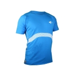 MAGLIA TRAIL RUNNING RAIDLIGHT MC LAZER LIGHT MEN RV932M ELECTRIC BLUE