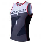 MAGLIA TRIATHLON ZONE3 MEN'S LAVA TRI TOP 2016.jpg