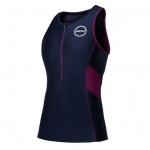 MAGLIA TRIATHLON ZONE3 WOMEN'S ACTIVATE TRI TOP 2016.jpg