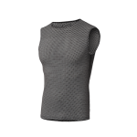 MAGLIA UNDERWEAR PEdALED ULTRALIGHT BASELAYER SLEEVELESS front.png