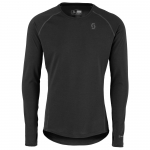 MAGLIA UNDERWEAR SCOTT BASE DRI CREW SHIRT MEN 244329 BLACK.jpg
