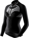 MAGLIA X-BIONIC BIKING LADY TWYCE SHIRT LONG FULL ZIP O10059159.jpg