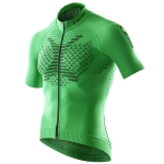 MAGLIA X-BIONIC BIKING MAN TWYCE OW SHIRT FULL ZIP O100530 GREEN25.jpg