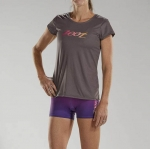 MAGLIA ZOOT WOMEN'S LTD RUN TEE SUNSET.jpg