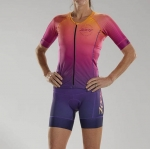 MAGLIA ZOOT WOMEN'S LTD TRI AERO JERSEY SUNSET.jpg