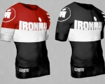 MAGLIA-COMPRESSPORT-TRIATHLON-TR3-AERO-TOP-IRONMAN-STRIPES 2016