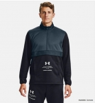 MAGLIA UNDER ARMOUR AF MAX SPORT PERF HALF ZIP M'S 1357084 BLUE