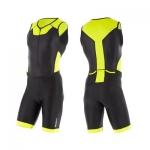 BODY TRIATHLON 2XU MEN X-VENT FRONT ZIP TRISUIT MT4354d_BLK_LPU.jpg