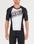MAGLIA TRIATHLON 2XU MEN'S COMPRESSION SLEEVED TOP MT4840d.jpg