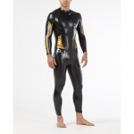 MUTA 2XU MEN'S P1 PROPEL WETSUIT MW4991c BLACK ORANGE.jpg