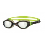 OCCHIALINI NUOTO ZOGGS PHANTOM 300874 clear black green.jpg