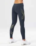 PANTALONI 2XU WOMEN'S HYOPTIK COMPRESSION TIGHTS WA4165B REAR.jpg