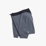 PANTALONI ON RUNNING MEN'S LIGHTWEIGHT SHORTS SHADOW BLACK.jpg