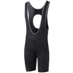 SALOPETTE CICLISMO PEdALED HEIKO BIB SHORTS GREY FRONT.jpg