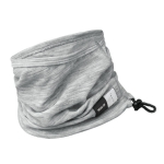 SCALDACOLLO PEdALED KUBI NECK WARMER GREY front.jpg
