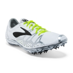 SCARPA RUNNING CHIODATA BROOKS 2 QW-K UNISEX white black nightlife 15968.jpg