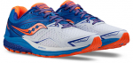 SCARPA RUNNING SAUCONY RIDE 9 MEN S20318 blue orange white.png