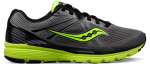 SCARPA RUNNING SAUCONY SWERVE MEN S20329 black citron grey.png