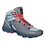 SCARPA TRAIL RUNNING SALEWA ALPENROSE MID GTX WOMEN 64417 grisaille poseidon.png