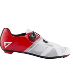SCARPE CICLISMO TIME OSMOS 12 white red.jpg