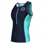 TOP TRIATHLON ZONE3 AQUAFLO+  WOMEN'S 2016 BLACK MINT GREEN.jpg