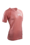 compressport Training shirt Woman - SwimBikeRun 2017 - Pink.jpg
