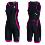 BODY TRIATHLON 2XU PERFORM WOMEN'S TRISUIT WT3635D