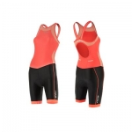 BODY TRIATHLON 2XU X-VENT Y BACK WOMEN'S TRISUIT WT4366D