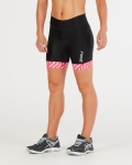 PANTALONE TRIATHLON DONNA 2XU WOMEN'S PERFORM TRI SHORT WT4861d.jpg