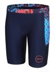 ZONE3 Womens-Activate+Shorts-Latin-Summer-Front-(Z3-WEB).jpg