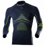 maglia xbionic man energy acc evo turtle neck i020218