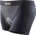 BOXER INTIMO XBIONIC LADY ENERGIZER MK2 BOXER WITH PAD I100357