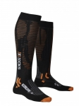 CALZA X-BIONIC ACCUMULATOR RUN LONG SOCKS X020386