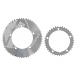 CORONE VISION TRIMAX CHAINRINGS BCD 130MM