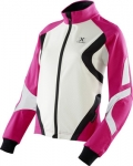GIACCA X-BIONIC BIKE SPHEREWIND WINTER LIGHT JACKET LADY O100377