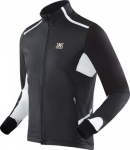 GIACCA XBIONIC RUNNING SPHEREWIND WINTER LIGHTJACKET MAN O100381