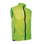 GILET ANTIVENTO TRAIL RUNNING RAIDLIGHT ULTRALIGHT VEST + LED