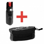 KIT ANTI AGGRESSIONE RAIDLIGHT PEPPERRUN RMA405U